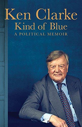 R.e.a.d Kind of Blue: A Political Memoir W.O.R.D