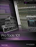 Pro Tools 101 1st Edition