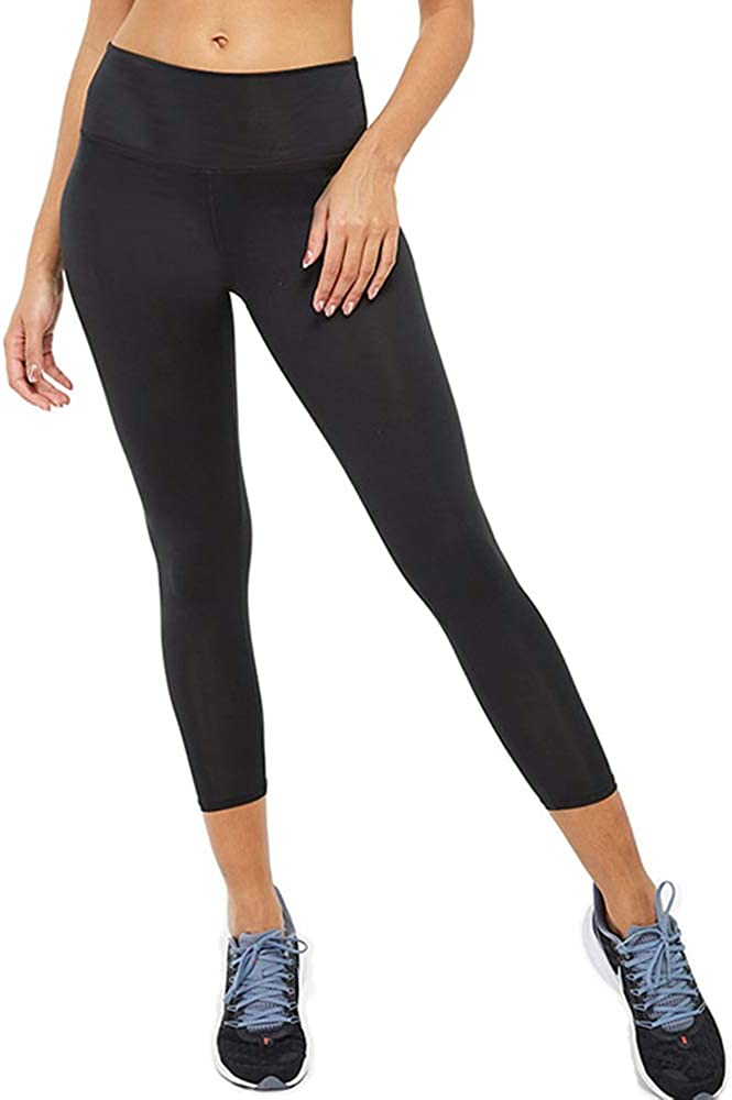 Tummy Control High Waist Workout Pants PIQIDIG Leggings for Women Yoga Pants with Pockets