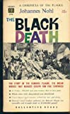 The Black Death, Johannes Nohl, 0049420585