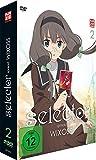 Selector Spread Wixoss - DVD Box 2 (2 DVDs)