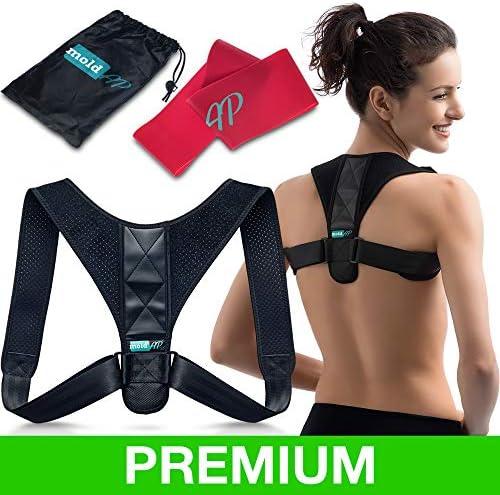 Body Wellness Posture Corrector Women product image
