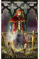 A Wizard's Dark Dominion (The Gods and Kings Chronicles) Paperback