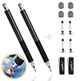 aibow Capacitive Stylus Pens for iPad, iPhone and Other Touch Screens [ Fine