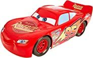 "Disney Pixar Cars 3: Lightning McQueen 20"" Ve"