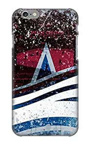 Crooningrose Durable Defender Case For Iphone 6 Cover(colorado Avalanche Nhl Hockey 3) Best Gift Choice