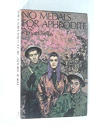 book cover of No Medals for Aphrodite
