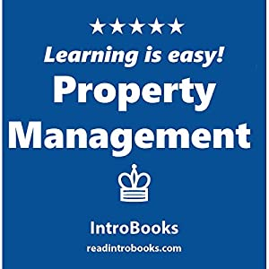 Property Management Audiobook