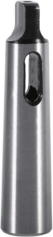 pour Fraisage de Tour 1Pc MT1-4 /à MT2-5 Adaptateur pour Manchon Conique Adaptateur R/éducteur pour Manchon Conique 1-2