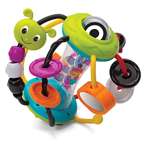 Infantino Sensory Discover and Play Sensory Ball