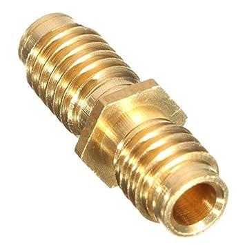 Lelantus M6 3.0 mm garganta de la tobera de cobre Ultimaker ...