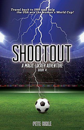 Download Shootout (The Magic Locker) ebook