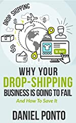 Do you dream of becoming an entrepreneur?Do you currently own a drop-shipping business?Drop-shipping is the Holy Grail of modern business opportunities, and this short book will teach you how to take advantage of it.I will go into detail abou...