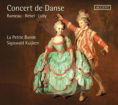 La Petite Bande: Concert de Danse