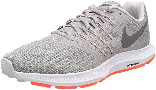 Nike Run Grey 016 Total Gunsmoke Swift Chaussures Running Atmosphere Homme de Gris d6rq8wd