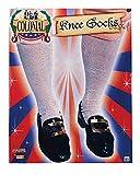 Forum Novelties High Knee Socks, Stockings for