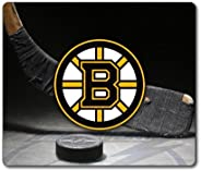 Bruins Hockey Large Mousepad Mouse Pad Great Gift Idea Boston