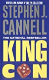 King Con, Stephen J. Cannell, 0380728176