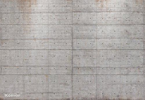Komar 8-938 Concrete Blocks Wall Mural
