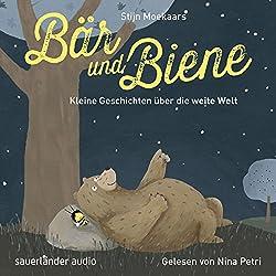 Kleine Geschichten über die weite Welt (Bär und Biene)