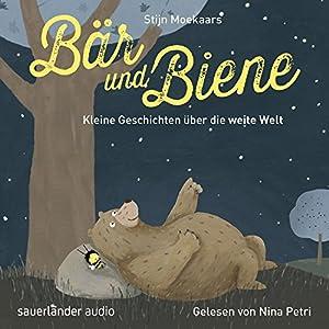 Kleine Geschichten über die weite Welt (Bär und Biene) Hörbuch