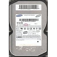 SP1614N, SP1614N, P/V FS, Samsung 160GB IDE 3.5 Hard Drive