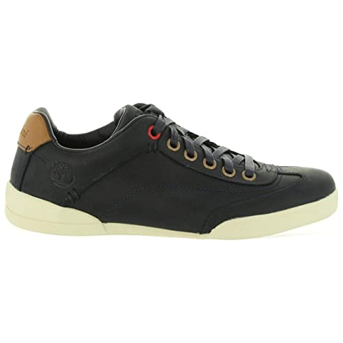 TIMBERLAND 9441B marino zapatillas de deporte azul Hombre: Amazon.es: Zapatos y complementos