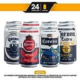 Corona Extra Bote EdiciónColeccionable Quality de 355 ml c/u