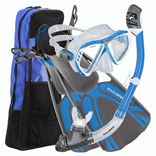 Divers Travel Bag - 9