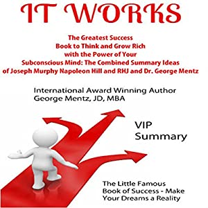 It Works Audiobook