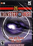 History Channel: Monster Quest - PC