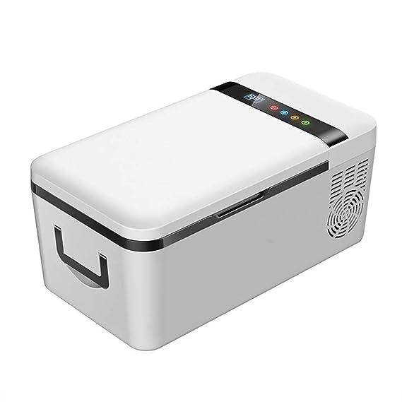 LXDDB 15 L Refrigerador del Coche Compresor Refrigeración 12 v ...