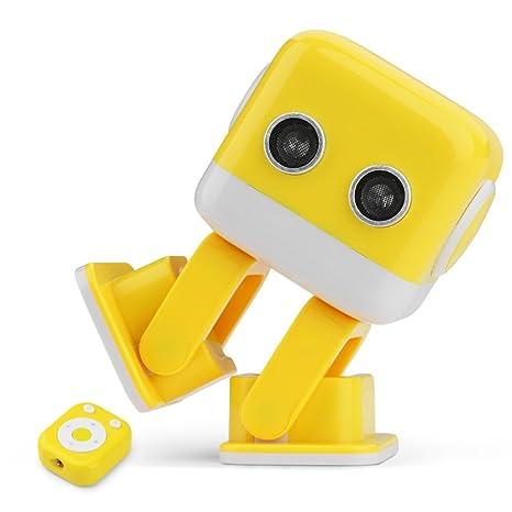 LiDi RC F9 Cubee robot inteligente de alta tecnología de la educación de la primera infancia