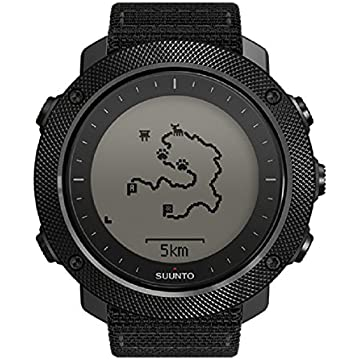 reliable Suunto Traverse Alpha