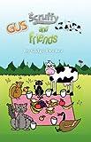 Gus, Scruffy, Clara and Friends, Gidge Dreher, 1933912243