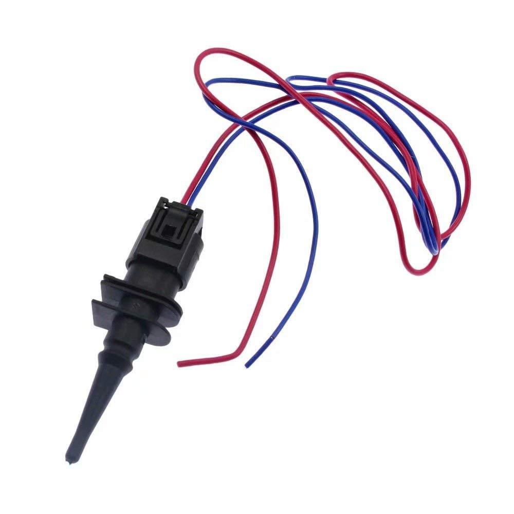Exterior Ambient Air Temperature Sensor Fit For BMW Mini 65816905133 65816905050