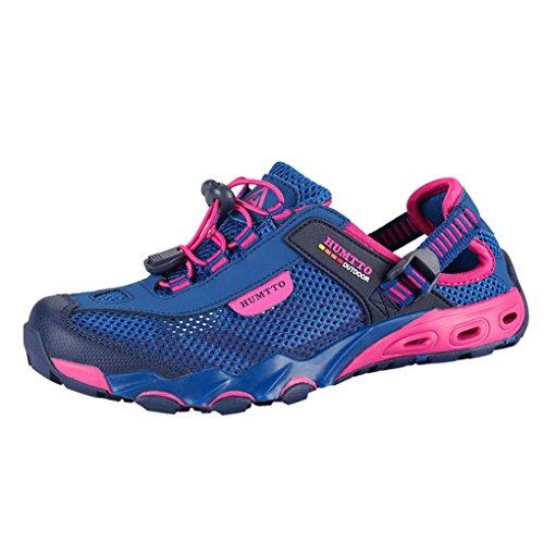 - Men Hiking Shoes Waterproof Breathable Climbing Footwear Trekking Sneakers