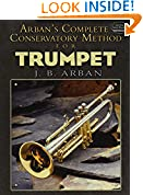 #5: Arban's Complete Conservatory Method for Trumpet (Dover Books on Music)