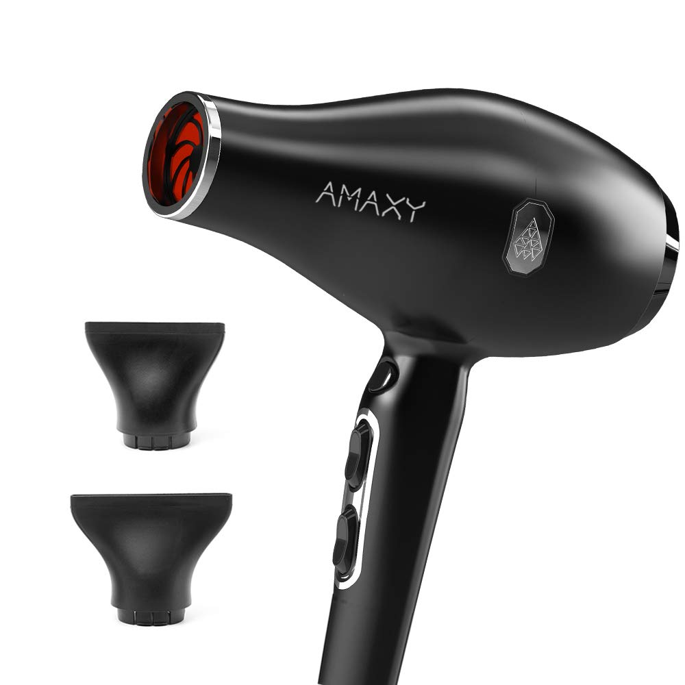AMAXY 2nd Gen Infrared Honeycomb Hair Dryer