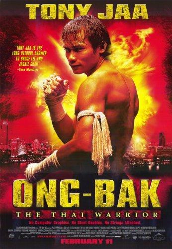 Ong-bak Poster Movie C 11x17 Tony Jaa Petchtai Wongkamlao Pumwaree Yodkamol Suchao Pongwilai (Tony Jaa Poster)
