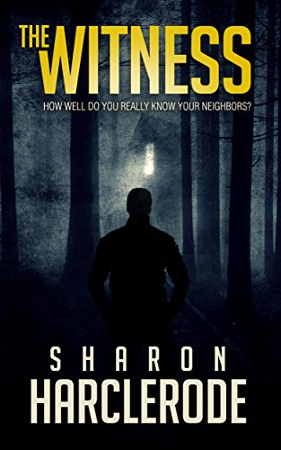 The witness kindle edition by sharon harclerode crystal watanabe the witness by harclerode sharon fandeluxe Choice Image