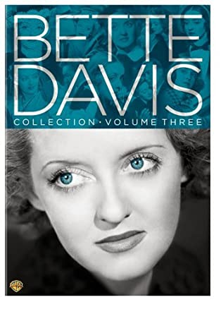 The Bette Davis Collection, Vol. 3 (The Old Maid / All This,