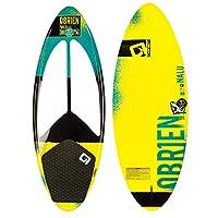 O'Brien Nalu Wakesurf Board from O'Brien