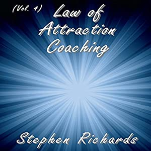 Law of Attraction Coaching, Vol. 4 Hörbuch