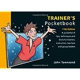 Trainer's Pocketbook