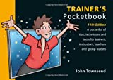 Trainer's Pocketbook, Townsend, John, 1906610541