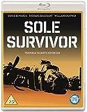 Sole Survivor (Dual Format Blu-ray & DVD)