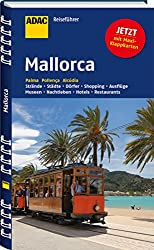 ADAC Reiseführer Mallorca: Palma Pollena Alcúdia