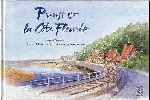 Livres Proust et la Côte fleurie epub, pdf