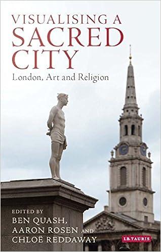 a1a39ce2e78b Visualising a Sacred City  London